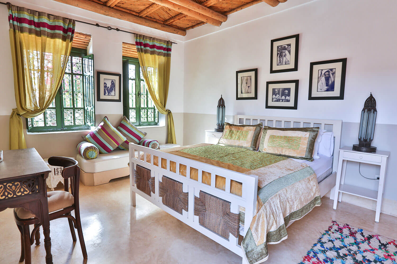 Private Villa with Pool in Essaouira