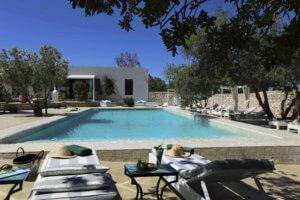 Les jardins de villa meroc 8 bedroom villa rental - Les jardins de villa maroc essaouira ...