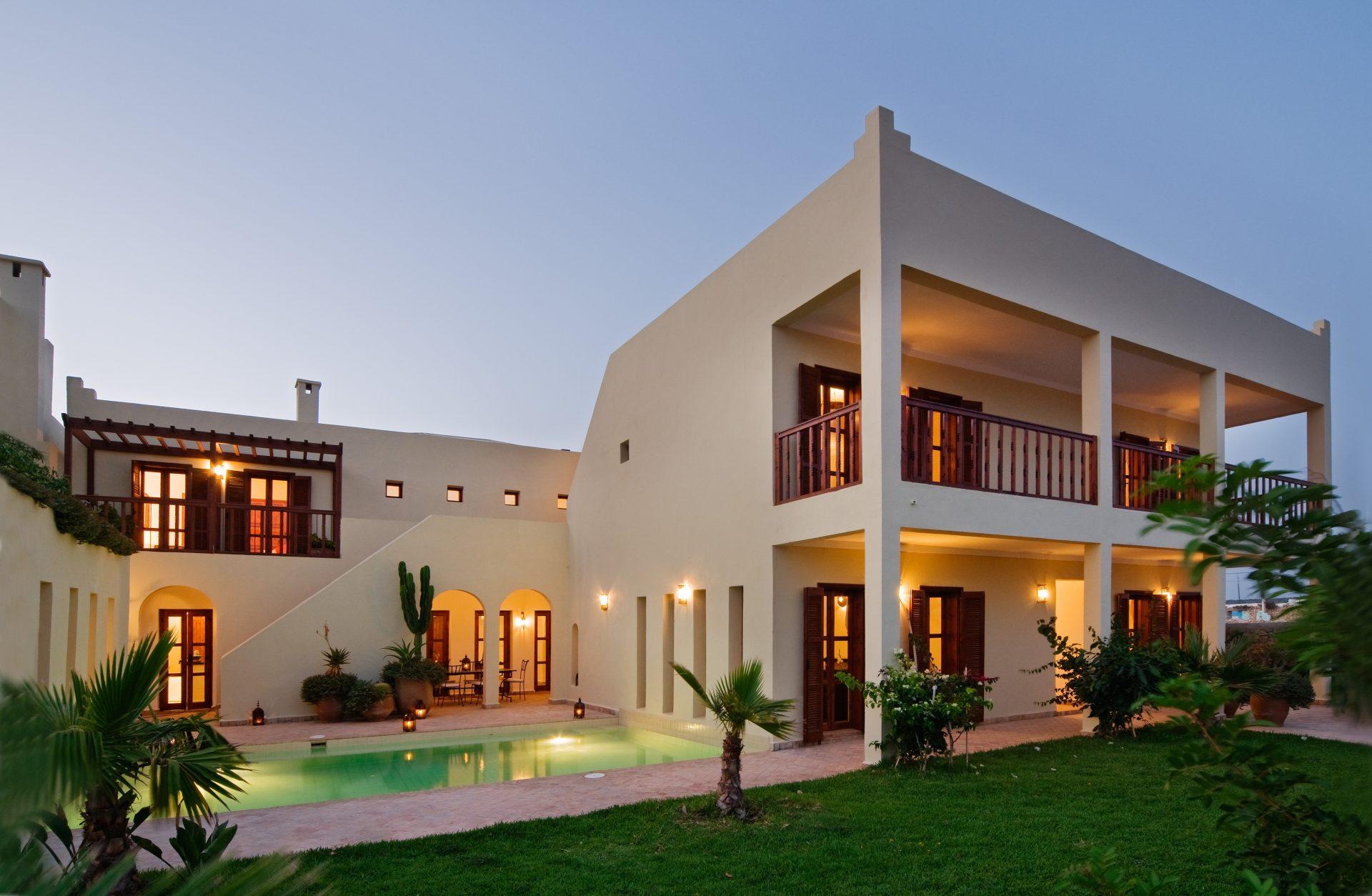 Private villa in Sidi Kaouki